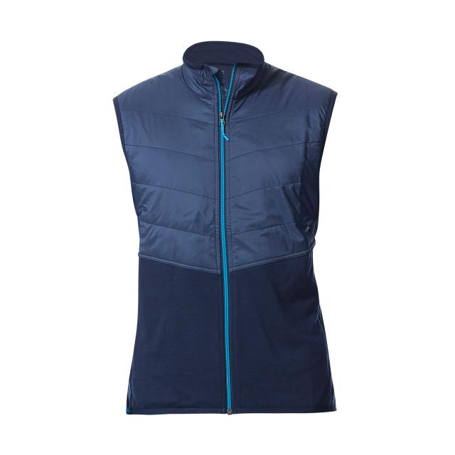 Icebreaker - Men's Ellipse Vest