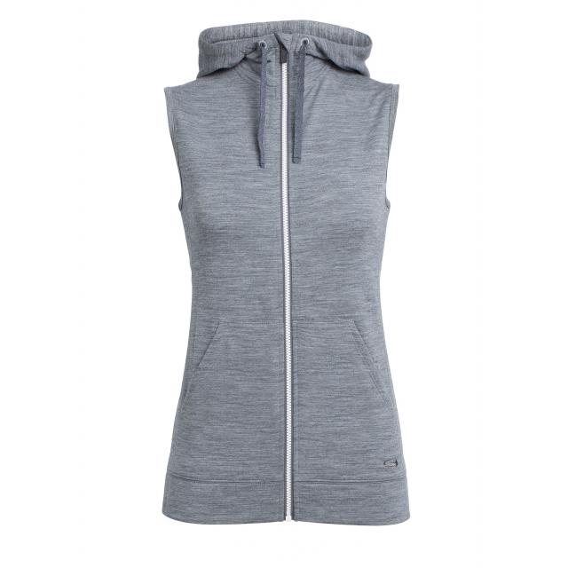 Icebreaker - Women's Dia Vest