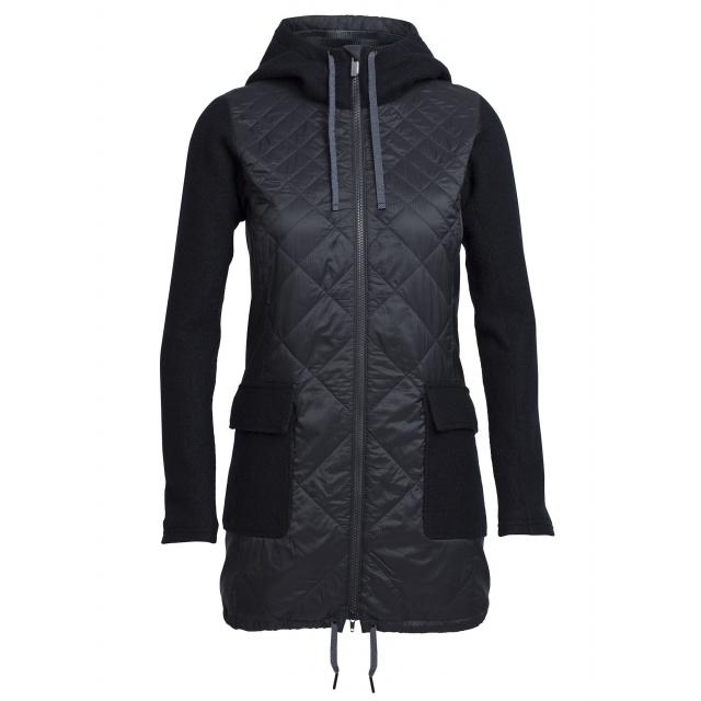 Icebreaker - Women's Nomad Jacket