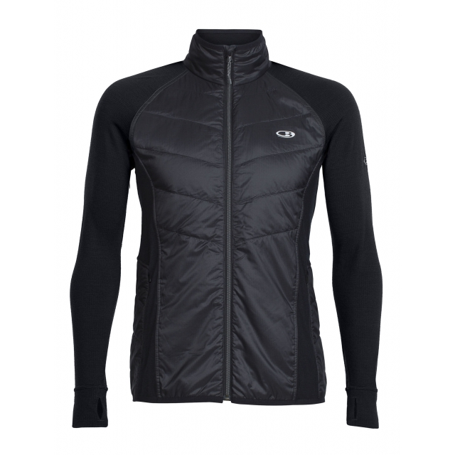 Icebreaker - Men's Ellipse Jacket