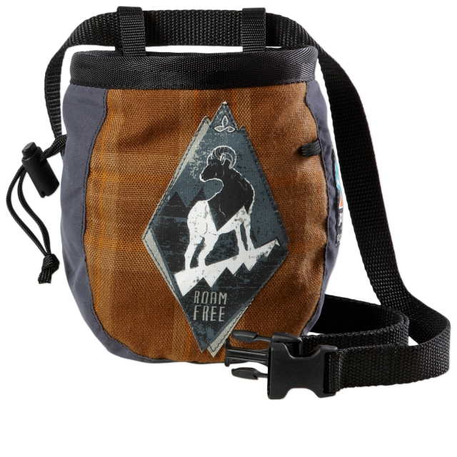 Prana - Limited Edition Chalk Bag