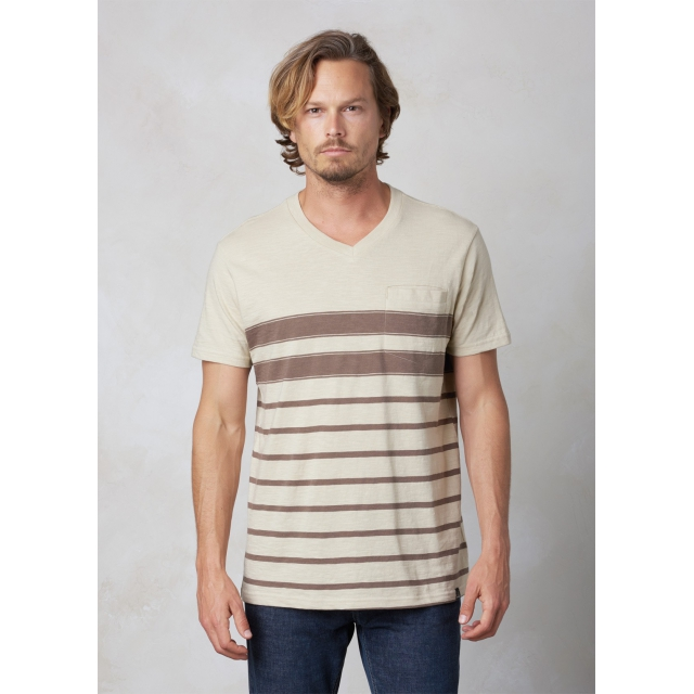 Prana - Men's Breyson V Neck
