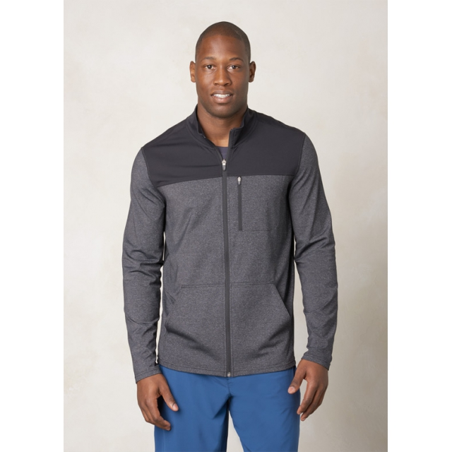 Prana - Men's Variable Full Zip
