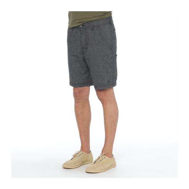 "Prana - Men's Furrow Short 8"" Inseam"