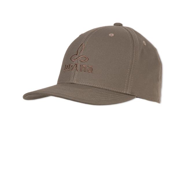 Prana - Logo Ball Cap