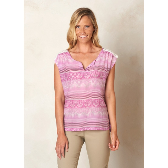 Prana - Women's Illiana Top