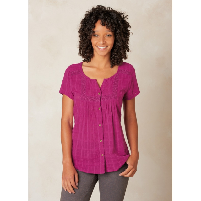 Prana - Women's Lucie Top