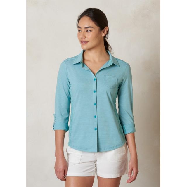 Prana - Women's Kinley Shirt