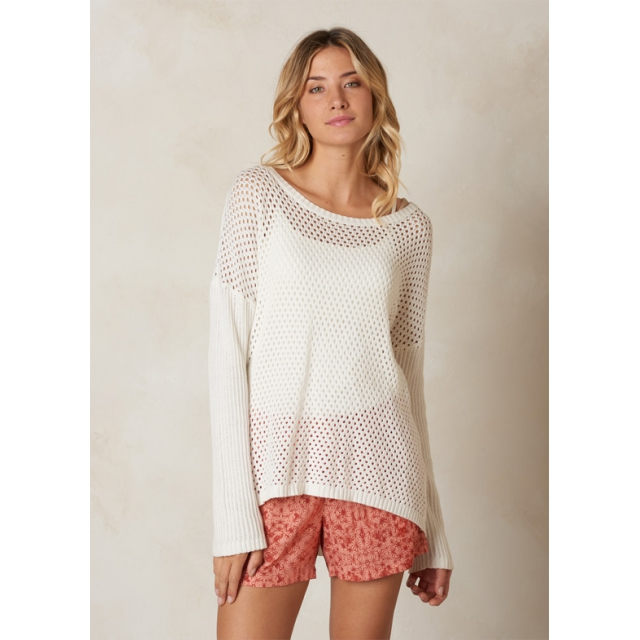 Prana - Women's Parker Sweater