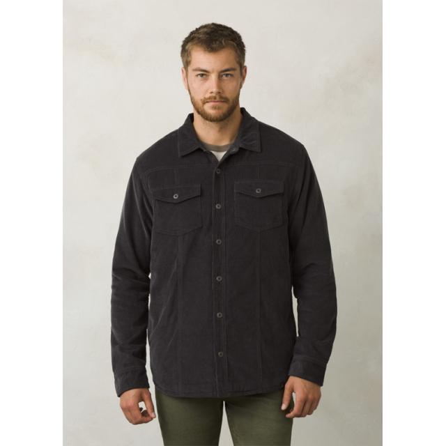 Prana - Gomez LS Corduroy Jacket