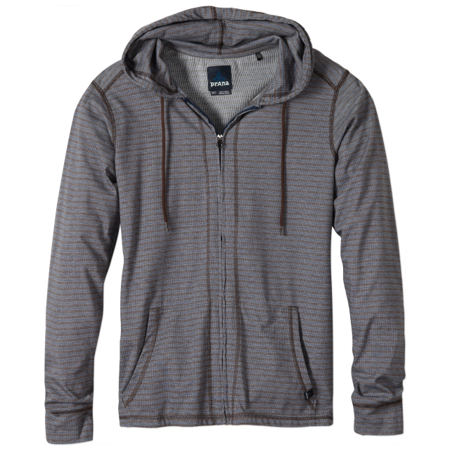 Prana - Men's Keller Full Zip