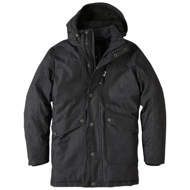 Prana - Merced Jacket