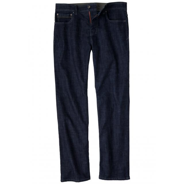 """Prana - Theorem Jean 34"""" Ins Slim Fit"""