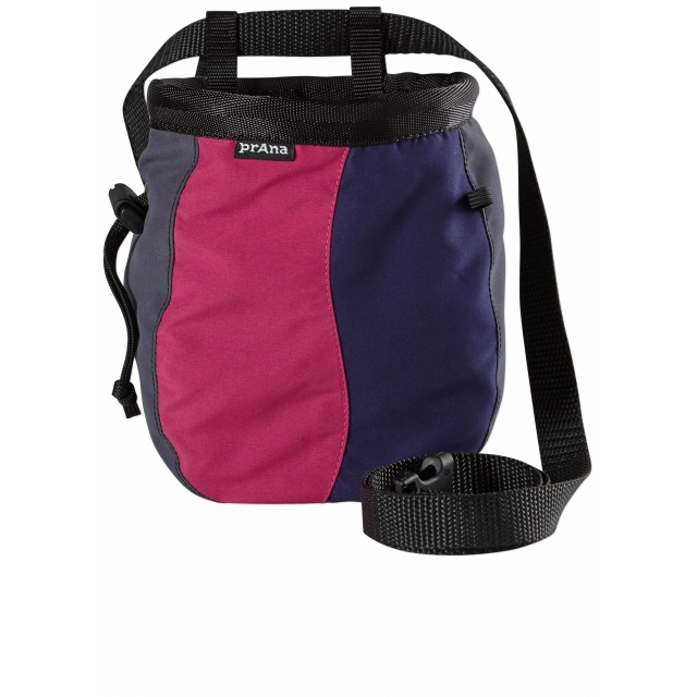 Prana - Geo Chalk Bag with Belt
