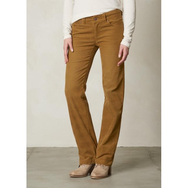 Prana - Crossing Cord Pant - Regular