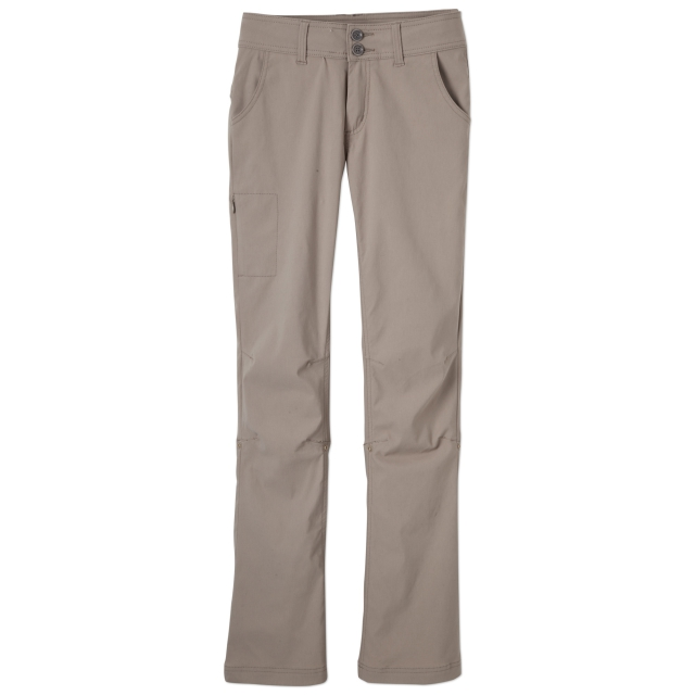 Prana - Halle Pant - Regular Inseam