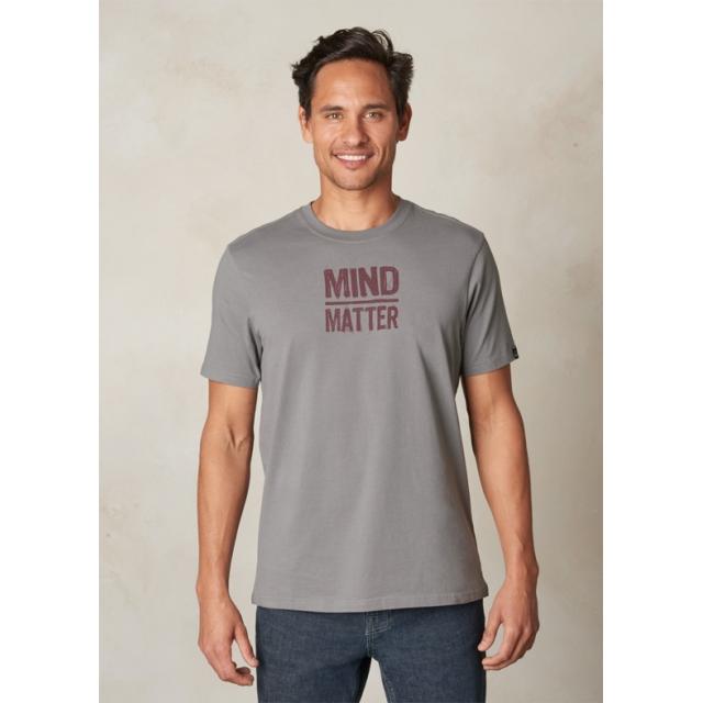 Prana - Mind/Matter