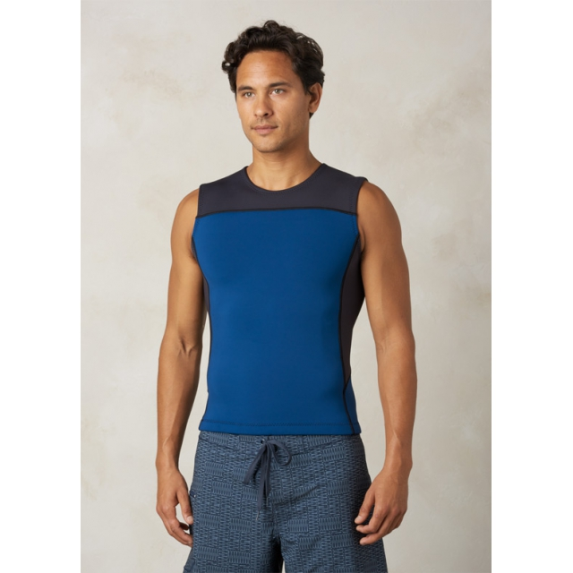 Prana - Men's Waymann 2mm Vest