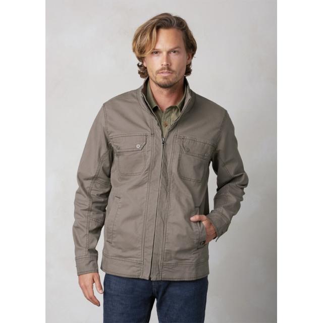 Prana - Men's Apperson Shell Jacket