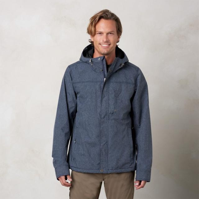 Prana - Men's Roughlock Jacket