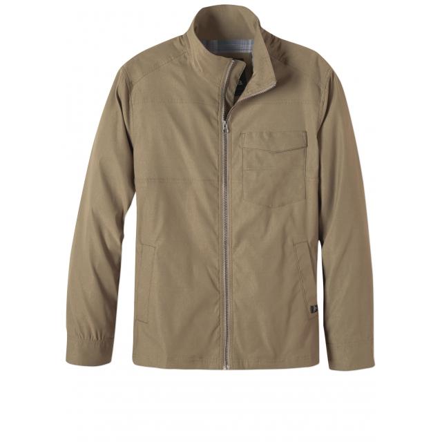 Prana - Men's Zion Jacket