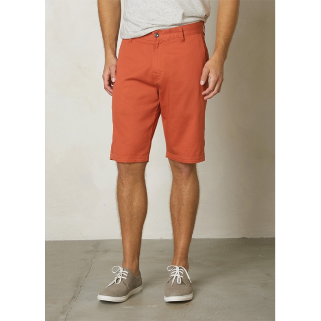 Prana - Men's Table Rock Chino Short