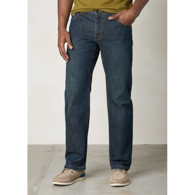 "Prana - Axiom Jean 36"" Inseam"