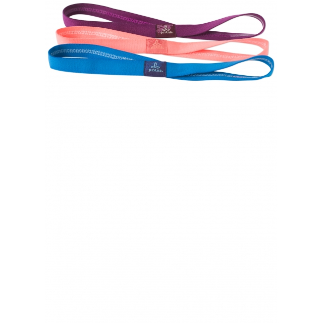 Prana - Headband 3-Pack