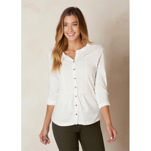 Prana - Women's Amber Shirt