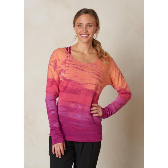 Prana - Women's Deelite Pullover