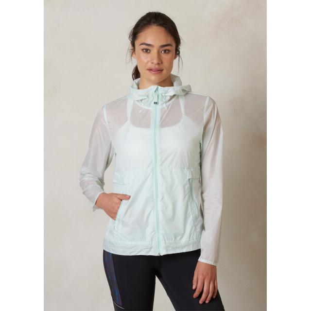 Prana - Women's Inabel Jacket