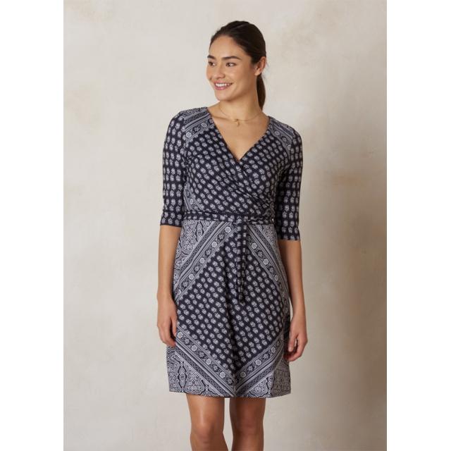 Prana - Women's Belladonna LS Dress