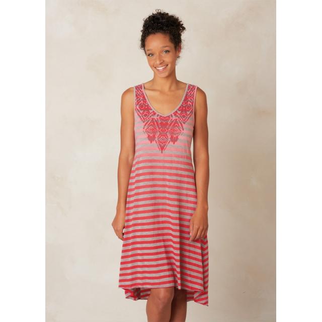 Prana - Women's Henna Dress