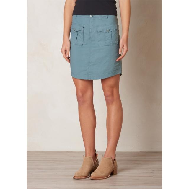 Prana - Women's Katt Skirt