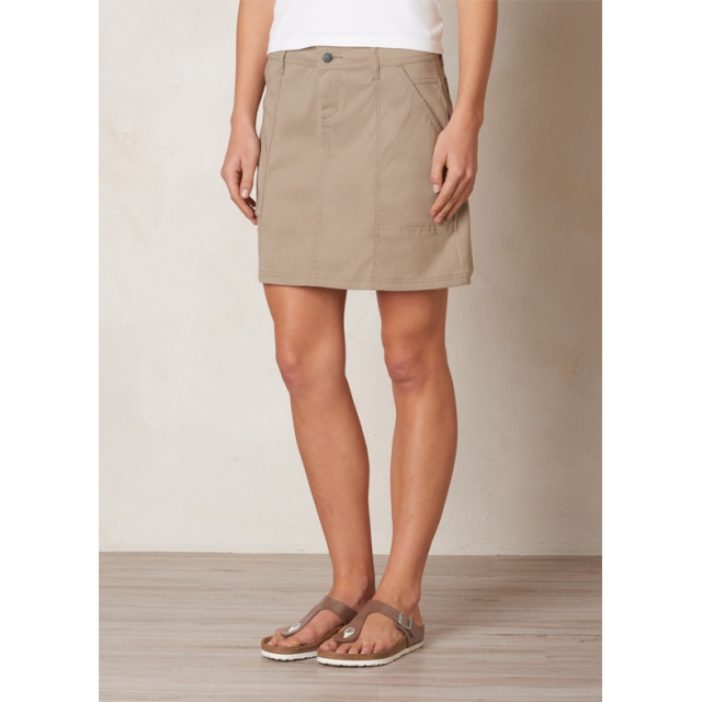 Prana - Women's Monarch Skirt