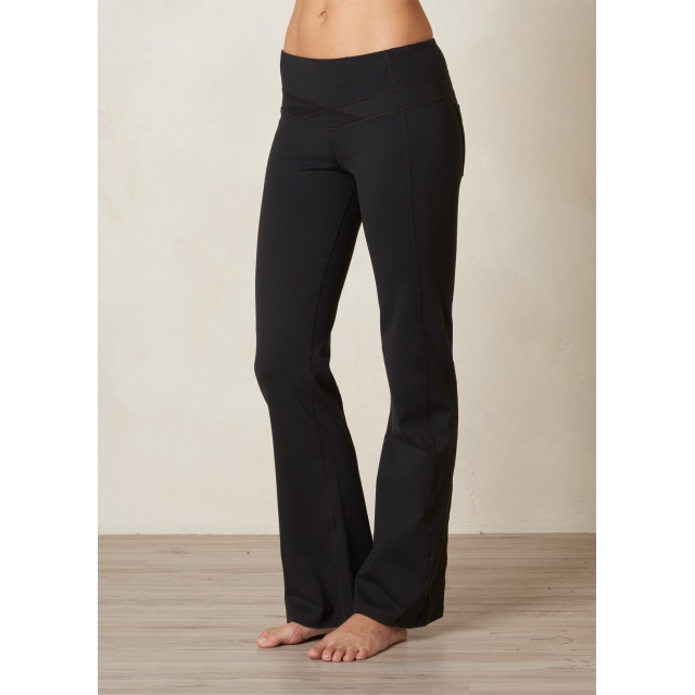 Prana - Britta Pant Regular Inseam