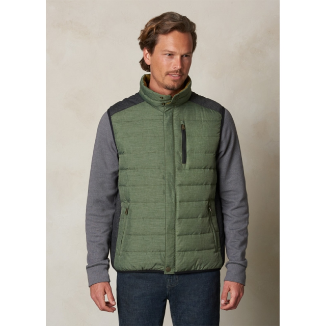 Prana - Grahm Down Vest