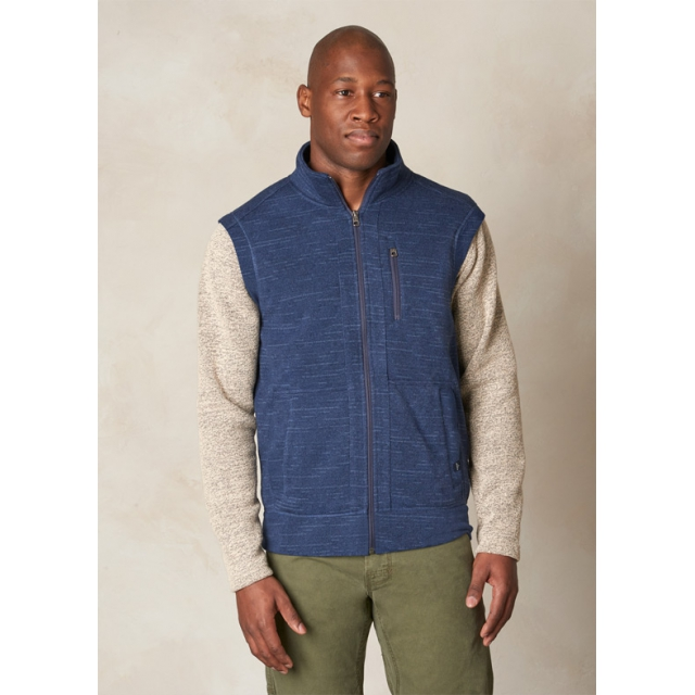 Prana - Performance Fleece Vest