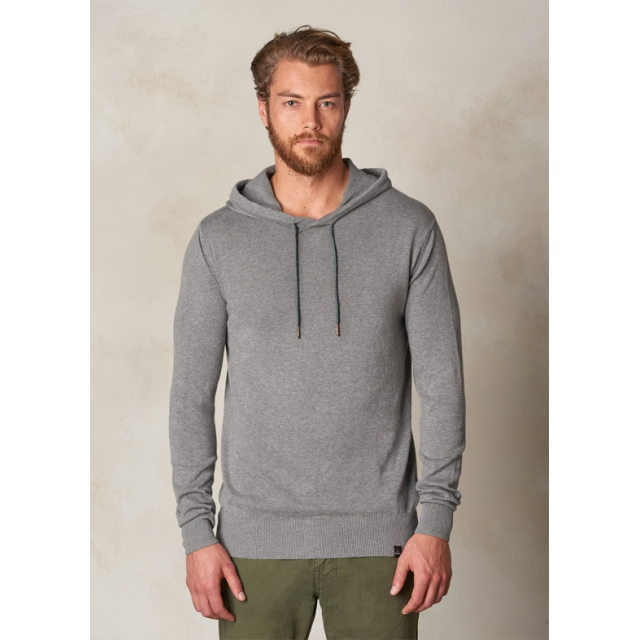 Prana - Throw-On Hooded Sweater