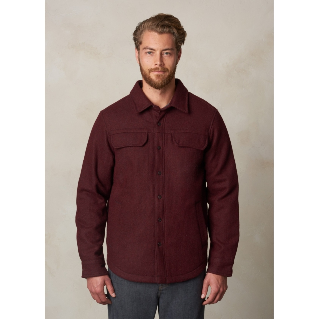 Prana - Wooley Jacket