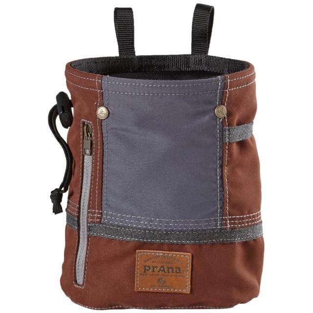 Prana - Color Block Chalk Bag