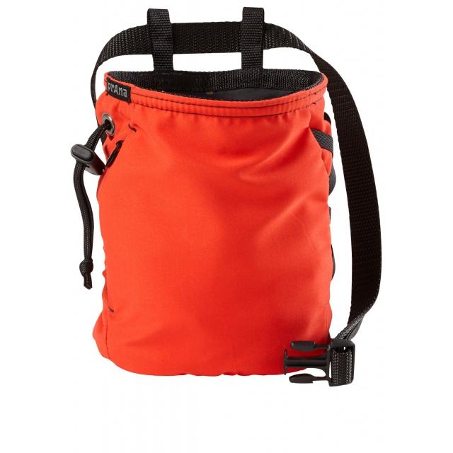 Prana - Zipper Chalk Bag