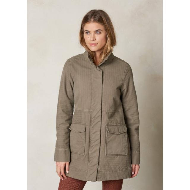 Prana - Trip Jacket