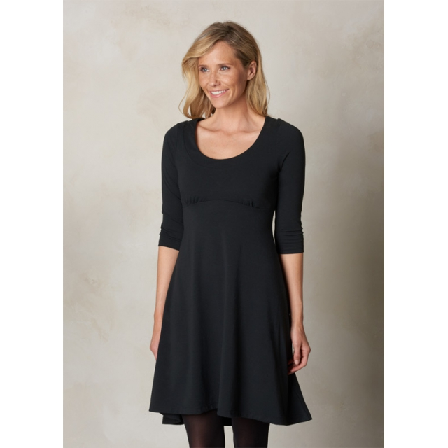 Prana - Cali L/S Dress