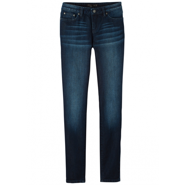 Prana - Women's London Jean - Short Inseam