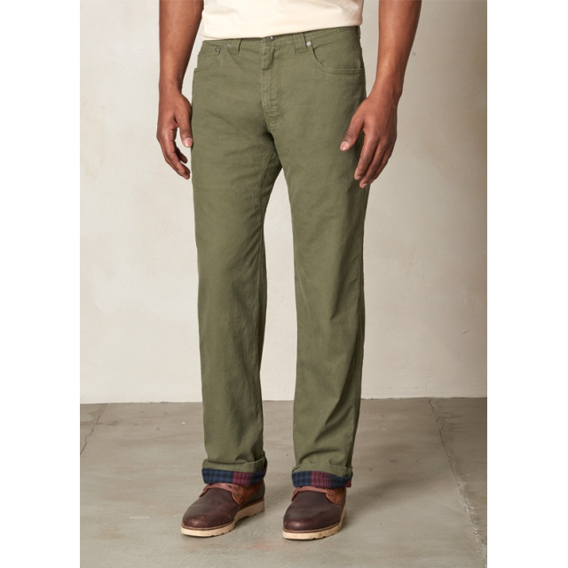 Prana - Bronson Lined Pant