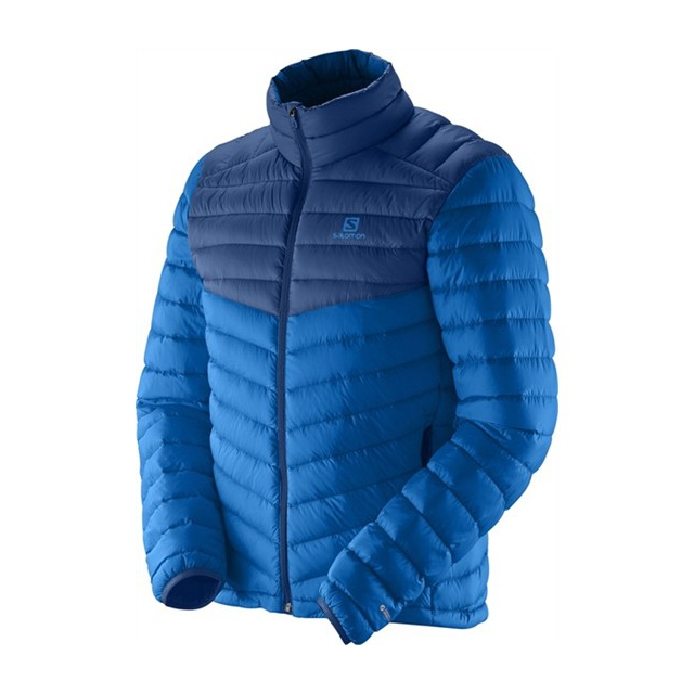 Salomon - Halo Down Jacket M