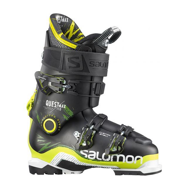 Salomon - Quest Max 110