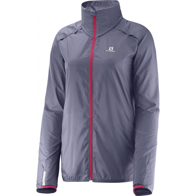 Salomon - Agile  Jacket W