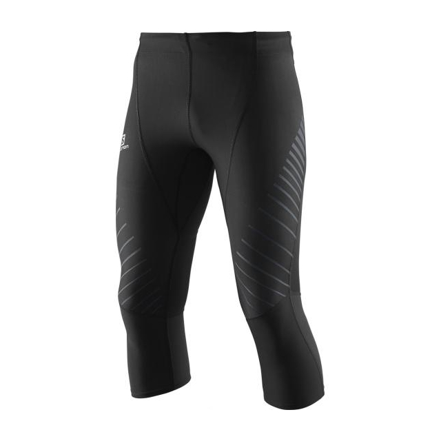 Salomon - Endurance 3/4 Tight M